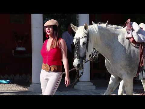 Video clip Juan Luis Pascual