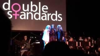 Sara Bareilles, Laura Bell Bundy, Jessie Mueller - Didn't Leave Nobody But The Baby