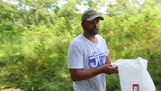 Ultimate Deer Baiting with Michael Waddell