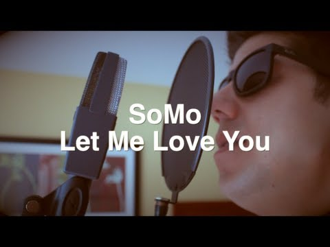 Mario Let Me Love You Rendition By Somo Chords