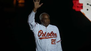 A Tribute To Frank Robinson