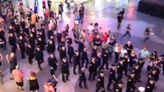 Las Vegas 911 very moving