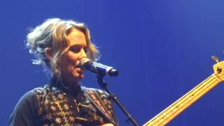 Britta Phillips - I'll Keep It With Mine - L'Olympia Paris - 15 10 2016
