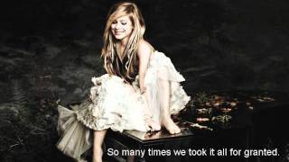 Evan T Ft. Avril Lavigne - Best Years Of Our Lives - W/ Lyric