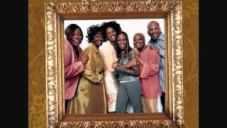 I Need You Here-The McClurkin Project.