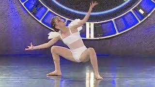 Olivia Kortge - The Story Of Icarus