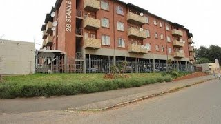 1 Bedroom Flat For Sale in Auckland Park, Johannesburg 2092, South Africa for ZAR 495,000...