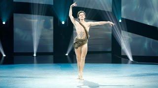 Sergei Polunin Performs on SYTYCD