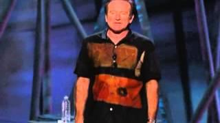 Robin Williams-The Last Supper