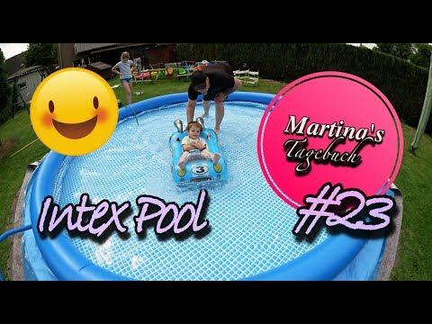 Intex Pool #23