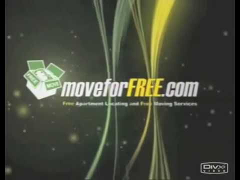 video:MoveforFREE.com Thump Commercial