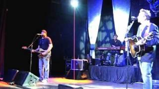 Shine - Brandon Rhyder (featuring Matt Powell)