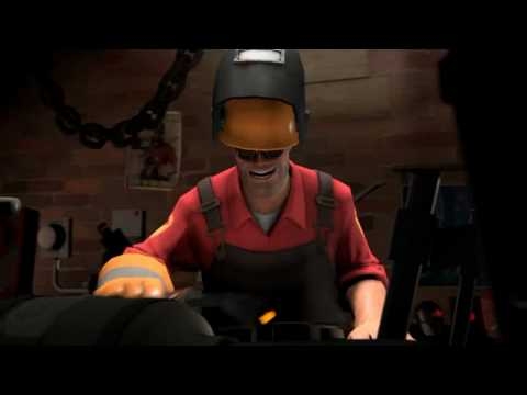 Finally, The Team Fortress 2 Engineer Update Is… Coming Soon