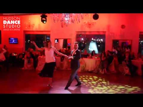 Waltz by Susanne // Gala Anniversary & Dance Party // Nov. 2016