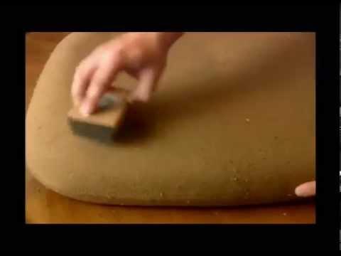 Чудо-пемза Sweater Stone для удаления катышков с вязанных вещей