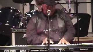 Country Legend Big Al Downing performs Mr. Jones