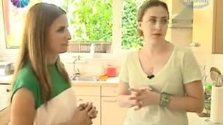Ceyda Düvenci Ve Villası - Cumartesi Sürprizi