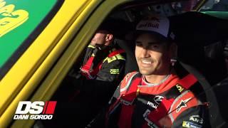 Resumen Rallye Festival Trasmiera 2019. Dani Sordo - Iván Bajo.