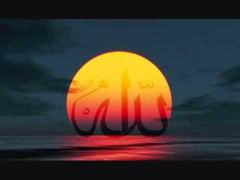 Allah Hoo Allah Hamd