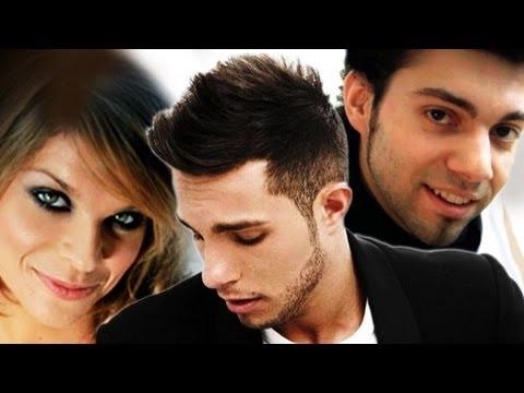 , title : 'Mi hai guardato per caso Vs Immobile - Marco Carta e Alessandra Amoroso'