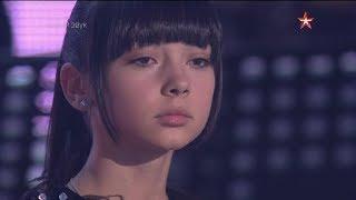 Дениза Хекилаева-Оп�ть метель(Юна� Звезда 2018)