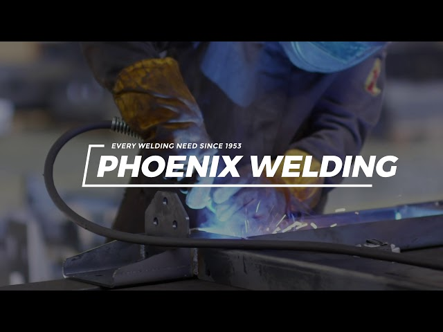 phoenix welding supplies in arizona