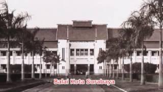 Kota Surabaya Tempo Dulu...