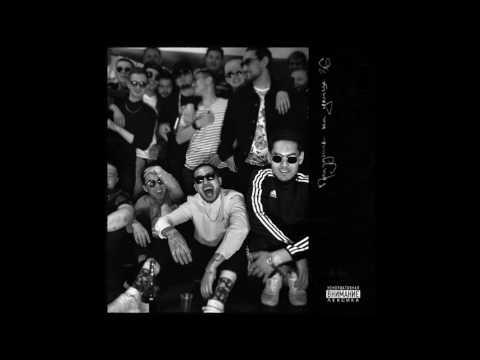 """Новый альбом Скриптонита - """"Праздник на улице 36"""" 2017"""