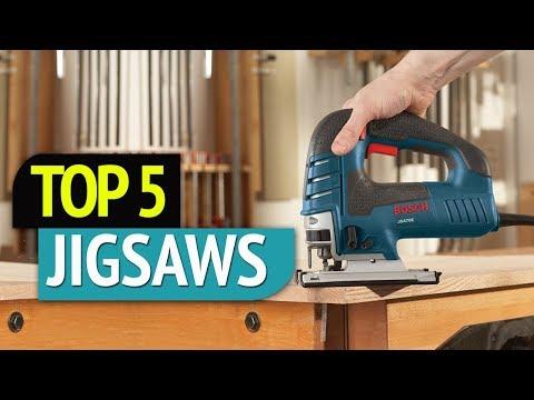 TOP 5: Jigsaws 2018