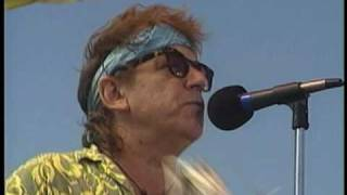 Eric Burdon - Don't Let Me Be Misunderstood (Live 1990) ♫♥