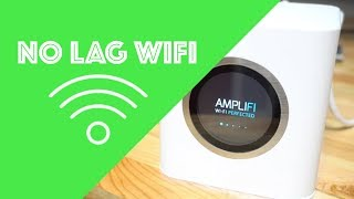 COOLEST ROUTER OF 2017?