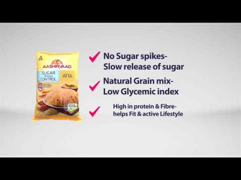 Aashirwad Sugar Release Control Atta Reviews | Home Tester Club
