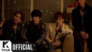 [MV] 4minute, 비스트, 지나, 비투비, 노지훈, 김기리, 신지훈, Apink (에이핑크), 허각 _ Christmas Song(크리스마스 노래)