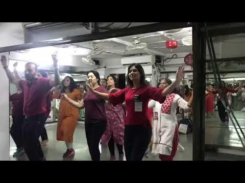 dance DJ moves shahi joda pehenkey choreographed by mysef