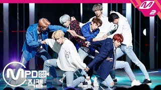 [MPD직캠] 방탄소년단 직캠 4K 'DNA' (BTS FanCam) | @MCOUNTDOWN_2017.9.28