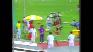 Deszö Szabó- Pole Vault 530cm