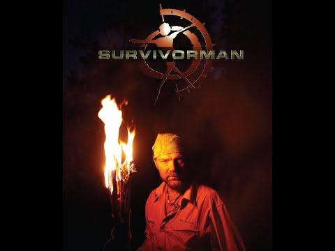 Survivor Man, Covid 19 Edition