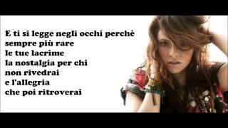 Francesca Michielin   SOLA + Testo