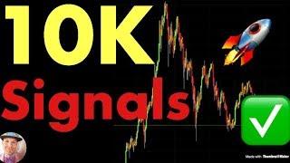 Bitcoin to 10K - Critical Signals Emerge