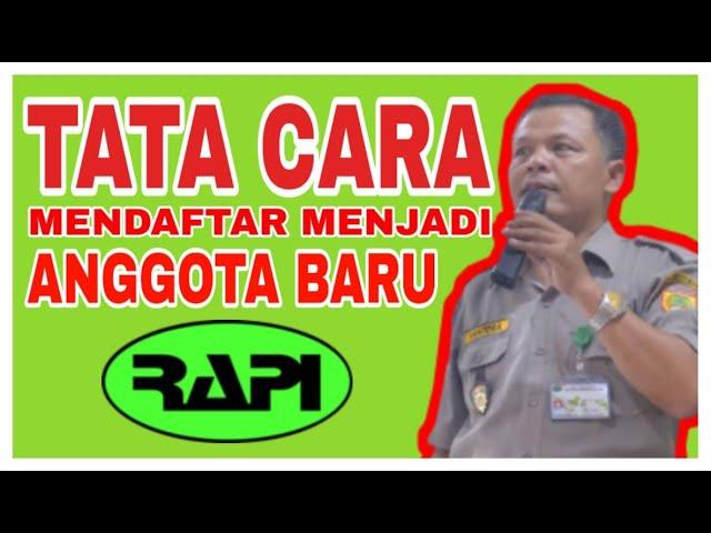 インドネシアのanggotaのビデオ発音