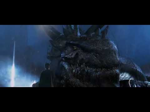 Godzilla 1998 - All Godzilla Scenes