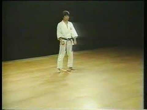 Heian Godan - Shotokan Karate