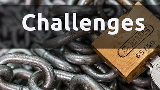 Challenges Quotes - Best Quotes About Challenges