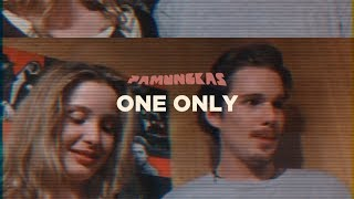 Pamungkas   One Only (Lyrics Video)