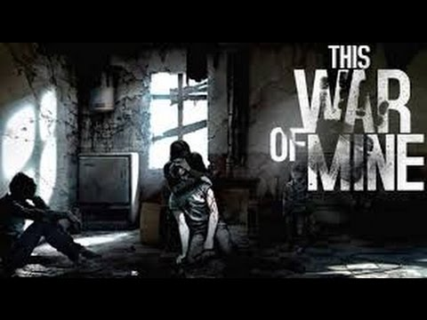 Recenze .:2:. This War of Mine(CRAFT)