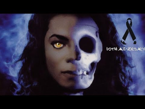 Michael Jackson 10th Aniversary - Thrilling Monsters Unreleased Song 2019