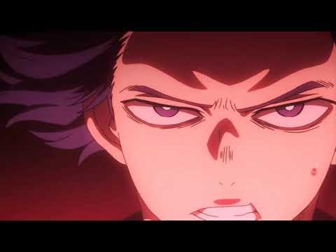 General Studies - Hitoshi Shinso Moments!! (DUB) Part 2/2