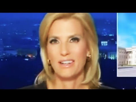 Laura Ingraham Just A Despicable Human Being