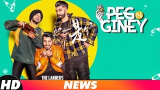 News | Peg Ni Giney | The Landers | Releasing On 15th Dec 2018 | Speed Records