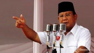 Perhelatan Asian Games 2018 Sukses, Prabowo Puji Pemerintah